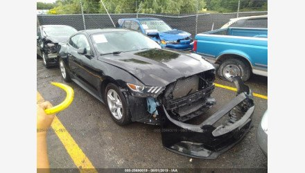 2015 Ford Mustang Coupe for sale 101202897