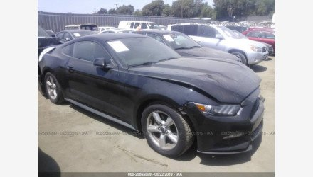 2015 Ford Mustang Coupe for sale 101205400