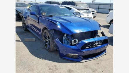 2015 Ford Mustang Coupe for sale 101205877