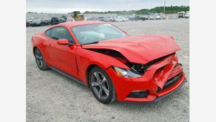 2015 Ford Mustang Coupe for sale 101205928