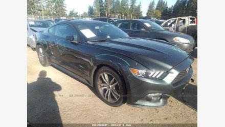 2015 Ford Mustang Coupe for sale 101206862