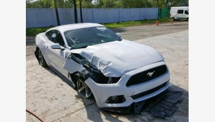 2015 Ford Mustang Coupe for sale 101209756