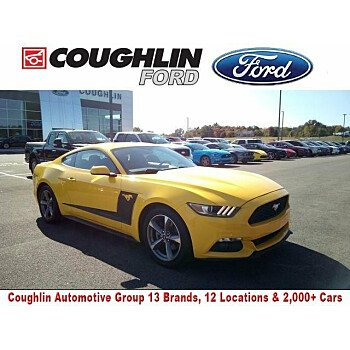 2015 Ford Mustang Coupe for sale 101213282