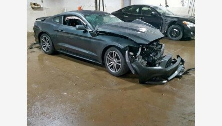 2015 Ford Mustang Coupe for sale 101213625