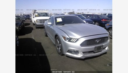 2015 Ford Mustang Coupe for sale 101219764