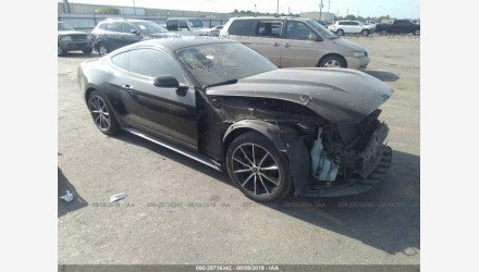 2015 Ford Mustang Coupe for sale 101221497