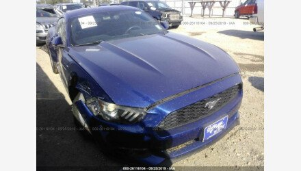 2015 Ford Mustang Coupe for sale 101223237