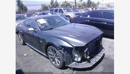 2015 Ford Mustang GT Coupe for sale 101224021