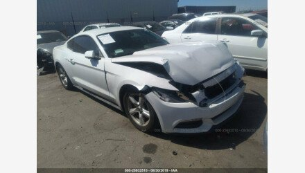 2015 Ford Mustang Coupe for sale 101226042