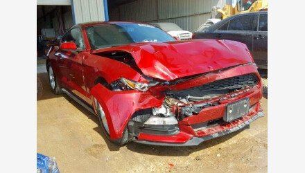 2015 Ford Mustang Coupe for sale 101238583