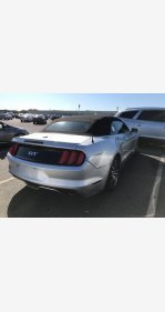 2015 Ford Mustang GT Convertible for sale 101239347