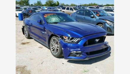 2015 Ford Mustang GT Coupe for sale 101239573