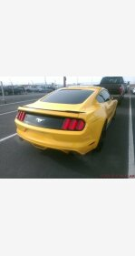 2015 Ford Mustang Coupe for sale 101248574