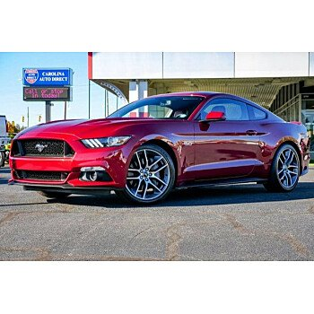 2015 Ford Mustang GT Coupe for sale 101267082