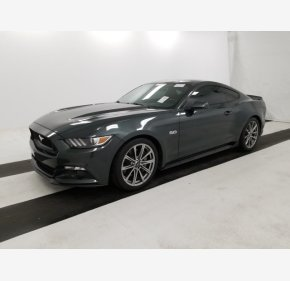 2015 Ford Mustang GT Coupe for sale 101280573