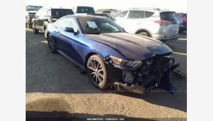 2015 Ford Mustang Coupe for sale 101282365