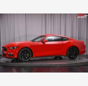 2015 Ford Mustang Coupe for sale 101292129