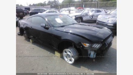 2015 Ford Mustang Coupe for sale 101296000