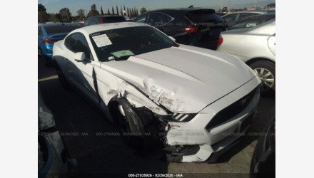 2015 Ford Mustang Coupe for sale 101296088