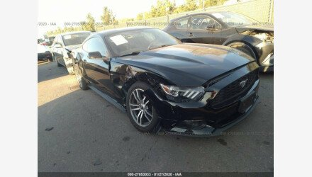 2015 Ford Mustang Coupe for sale 101296746