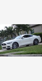2015 Ford Mustang for sale 101299930