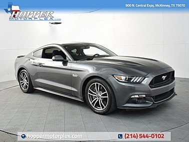 2015 Ford Mustang GT Coupe for sale 101301788