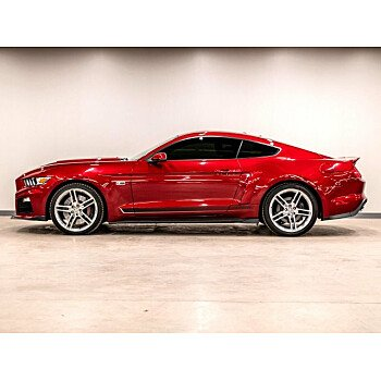 2015 Ford Mustang GT Coupe for sale 101304227