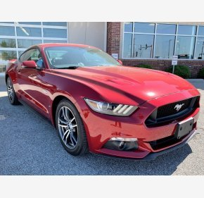 2015 Ford Mustang GT Coupe for sale 101319906