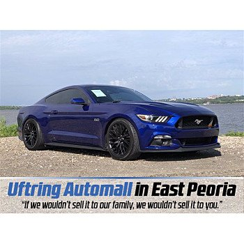 2015 Ford Mustang for sale 101356608