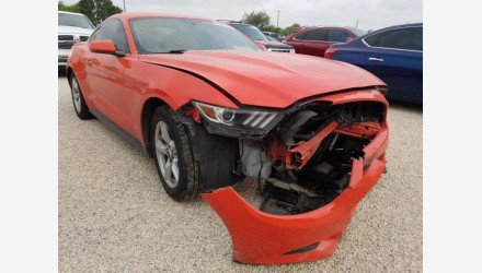 2015 Ford Mustang Coupe for sale 101361257