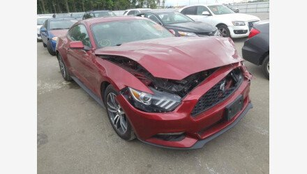 2015 Ford Mustang Coupe for sale 101361283