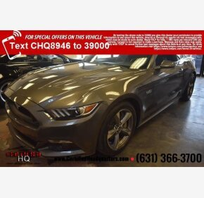 2015 Ford Mustang for sale 101371376