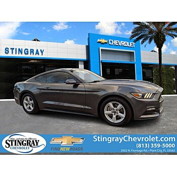 2015 Ford Mustang for sale 101383309