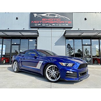 2015 Ford Mustang for sale 101390027