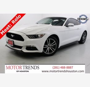 2015 Ford Mustang for sale 101395836