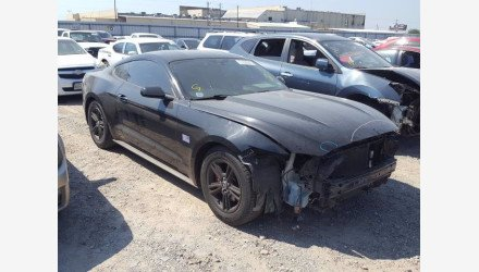 2015 Ford Mustang Coupe for sale 101406743
