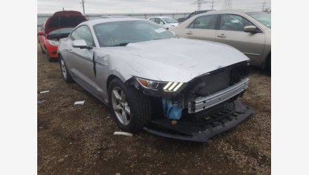 2015 Ford Mustang Coupe for sale 101408297