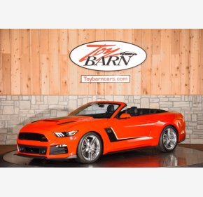 2015 Ford Mustang for sale 101409592