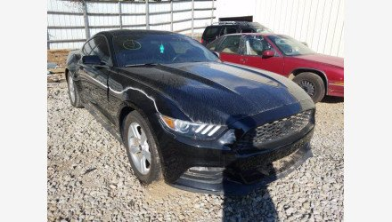 2015 Ford Mustang Coupe for sale 101413019