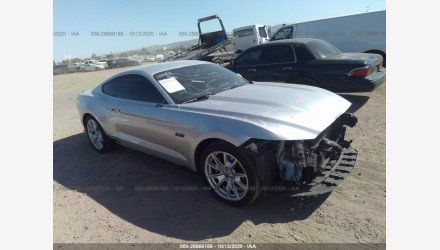 2015 Ford Mustang Coupe for sale 101413257