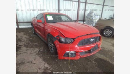 2015 Ford Mustang Coupe for sale 101413956