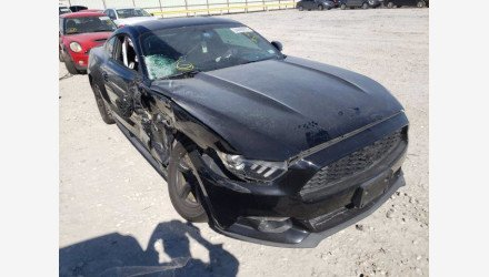 2015 Ford Mustang Coupe for sale 101414497