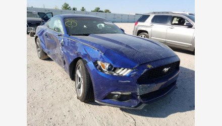 2015 Ford Mustang Coupe for sale 101415601