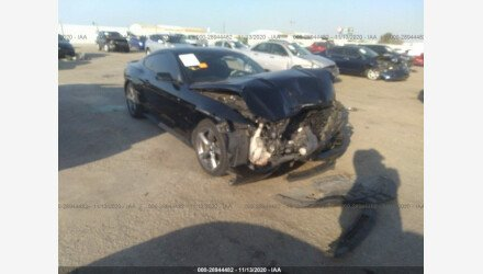 2015 Ford Mustang Coupe for sale 101436243