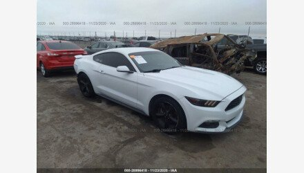 2015 Ford Mustang Coupe for sale 101436325