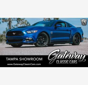 2015 Ford Mustang Coupe for sale 101441901