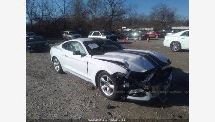2015 Ford Mustang Coupe for sale 101457715