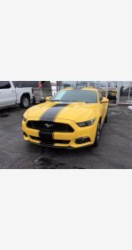 2015 Ford Mustang for sale 101458577
