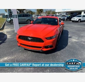 2015 Ford Mustang for sale 101459297