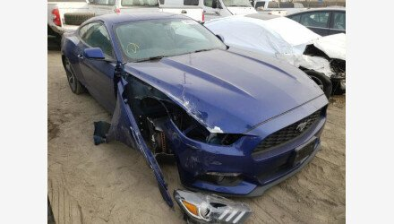 2015 Ford Mustang Coupe for sale 101460916